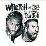 Traktor (feat. L & Marteria) (Radio Edit)