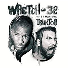 Traktor (feat. L & Marteria) (Radio Edit)