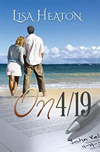 (FREE on 8/3) On 4/19 by Lisa Heaton - http://eBooksHabit.com