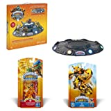 Skylanders Battle Arena Bundle