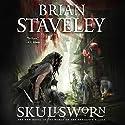 Skullsworn Audiobook by Brian Staveley Narrated by Elizabeth Knowelden