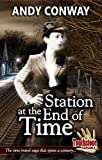 Touchstone (4. Station at the End of Time) - a paranormal ghost story