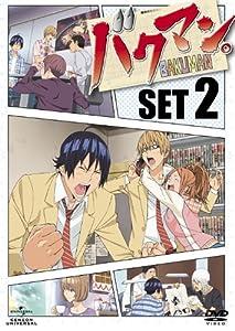 バクマン。1stシリーズ DVD-SET 2<期間限定生産>
