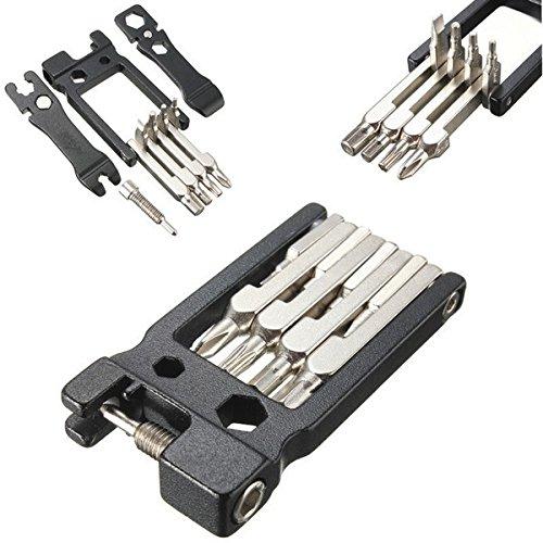 mohoo-bicycle-repair-tool-19-in-1-multi-function-cycle-bike-repair-kit-bicycle-repair-tool-set-easy-