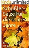 Sch��ler-Salze f�r die sp�ten Jahre