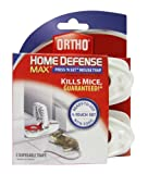 Ortho 0321110 Home Defense Max Press N Set Mouse Trap, 2-Pack