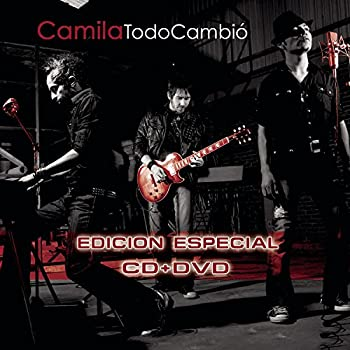 Camila - Todo Cambio - Amazon.com Music