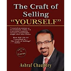 "The Craft of Selling ""Yourself"""