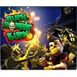 Burn Zombie Burn [Online Game Code]