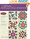 The Ultimate Applique Guidebook: 150...