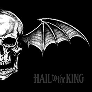 Hail to the King (Deluxe CD+MP3) from Warner Bros.