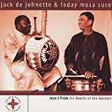 echange, troc Jack Dejohnette, Foday Musa Suso - Music From the Hearts of the Masters
