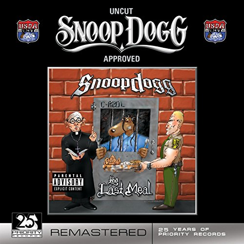 Snoop Dogg - Tha Last Meal: Usda Edition - Zortam Music