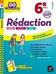 R�daction 6e: nouveau programme