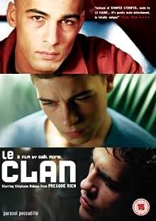 Le Clan (3 Dancing Slaves, Gaël Morel, French, 2004) Subt ENG ESP PtBR   espantalho preview 0