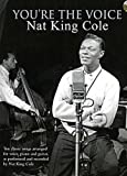 You're The Voice: Nat King Cole. Partitions, CD pour Piano, Chant et Guitare