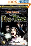 Will Allen and the Ring of Terror (The Chronicles of the Monster Detective Agency Book 2)