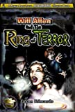 Will Allen and the Ring of Terror (The Chronicles of the Monster Detective Agency)