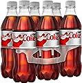 Diet Coke, 6 PK, .5 Liter Bottles from Coca-Cola