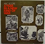 ABC SCOPE: A Year in A New Kind Of War; LP soundtrack to ABC News Documentary series