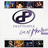 Live At Montreux 2006 By Deep Purple (2008-12-01)