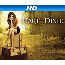Hart of Dixie: The Complete First Season [HD]