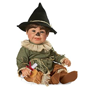 "Adora Scarecrow 20"" Wizard Of Oz Play Doll"