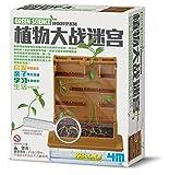 4M - Grow-a-Maze, juguete educativos (004M3352)