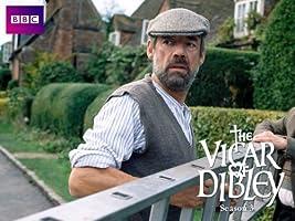 Vicar of Dibley Season 3