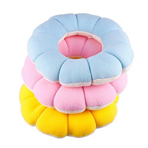 Lumbar Support Pillow For Plane