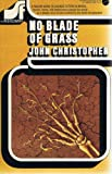 No Blade of Grass (0380003198) by John Christopher