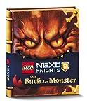 LEGO� Nexo Knights(TM) Das Buch der M...
