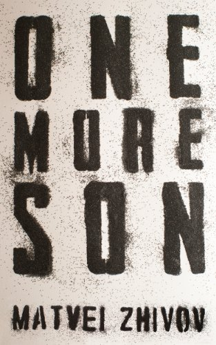 <strong>Matvei Zhivov's War Thriller <em>One More Son</em> - 5/5 Rave Reviews **PLUS Link to Enter This Week's Kindle Fire HD Giveaway Sweepstakes</strong>