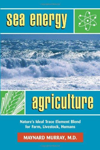 Sea Energy Agriculture091138068X