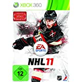 "NHL 11von ""Electronic Arts"""