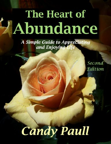 Ebook the heart of abundance a simple guide to for The simple guide to a minimalist life