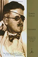 Ulysses: (A Modern Library E-Book) (Modern Library 100 Best Novels)