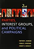 img - for Parties, Interest Groups, and Political Campaigns book / textbook / text book
