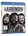 WWE - Legends of Mid-South Wrestling...