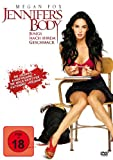 DVD Jennifer's Body - Jungs nach... Extended Version [Import allemand]