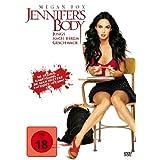 """Jennifer's Body - Jungs nach ihrem Geschmack (Original Kinofassung + Extended Version)von """"Megan Fox"""""""