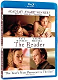 The Reader [Blu-ray]