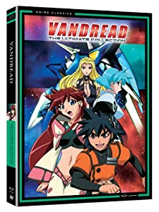 Vandread: Ultimate Collection (Classic)