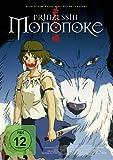 もののけ姫(ドイツ語版) Prinzessin Mononoke (Einzel-DVD)