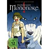 Prinzessin Mononoke (Einzel-DVD)von &#34;Joe Hisaishi&#34;