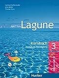 LAGUNE.3.Kursbuch + CD