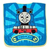 Childrens/Kids official Thomas The Tank Engine Poncho/Towcho beach towel