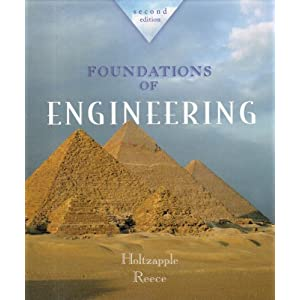 Foundations of Engineering (Hardcover)