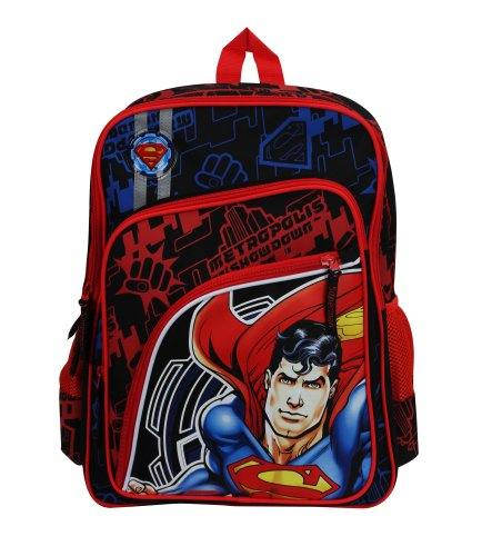 Superman Superman Bag (16-Inch)
