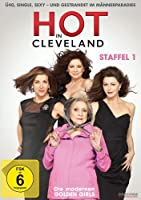 Hot in Cleveland - Staffel 1